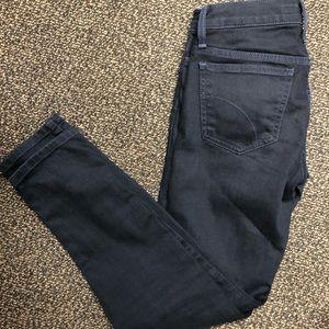 W 25 Joes Skinny Ankle Cigarette Jeans